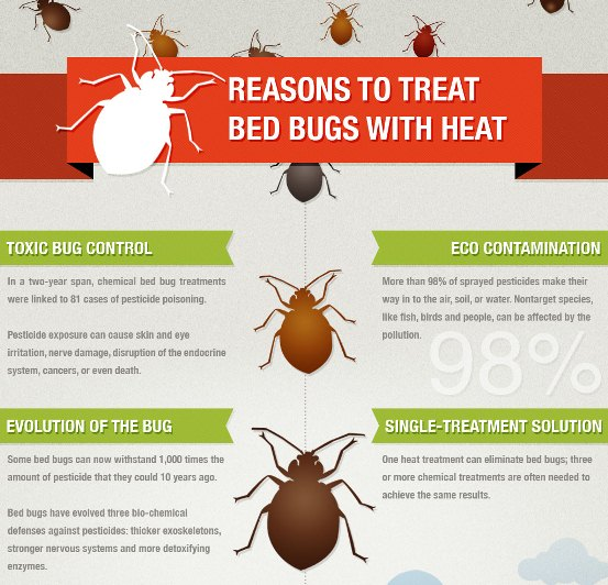 Image Result For Heaters To Kill Bed Bugs